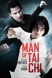 Man of Tai Chi EgyBest ايجي بست