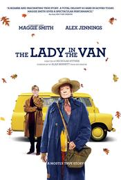 The Lady in the Van EgyBest ايجي بست