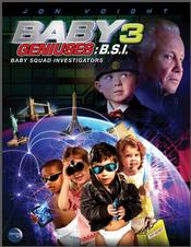 Baby Geniuses and the Mystery of the Crown Jewels EgyBest ايجي بست