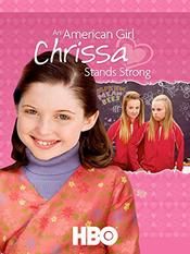 An American Girl: Chrissa Stands Strong EgyBest ايجي بست