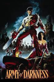 Army of Darkness EgyBest ايجي بست