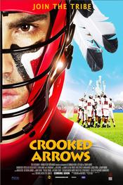 Crooked Arrows EgyBest ايجي بست