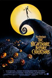 The Nightmare Before Christmas EgyBest ايجي بست