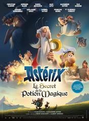 Asterix: The Secret of the Magic Potion EgyBest ايجي بست
