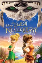 Tinker Bell and the Legend of the NeverBeast EgyBest ايجي بست