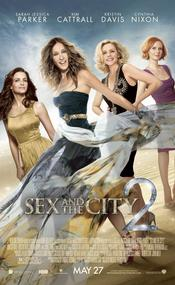 Sex and the City 2 EgyBest ايجي بست