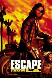 Escape from L.A. EgyBest ايجي بست
