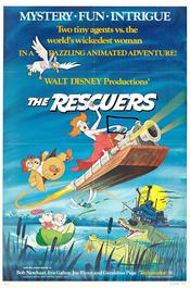 The Rescuers EgyBest ايجي بست