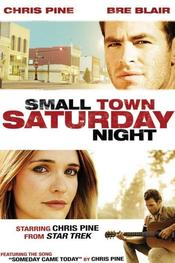 Small Town Saturday Night EgyBest ايجي بست