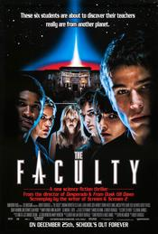 The Faculty EgyBest ايجي بست