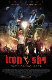 Iron Sky: The Coming Race EgyBest ايجي بست