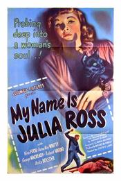 My Name Is Julia Ross EgyBest ايجي بست