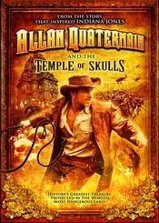 Allan Quatermain and the Temple of Skulls EgyBest ايجي بست