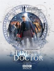 Doctor Who: The Time of the Doctor EgyBest ايجي بست