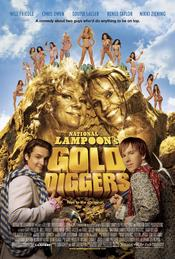 National Lampoon's Gold Diggers EgyBest ايجي بست