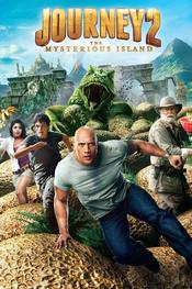 Journey 2: The Mysterious Island EgyBest ايجي بست