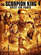 The Scorpion King 4: Quest for Power EgyBest ايجي بست