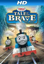 Thomas & Friends: Tale of the Brave EgyBest ايجي بست