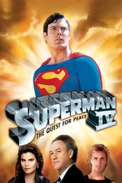 Superman IV: The Quest for Peace EgyBest ايجي بست