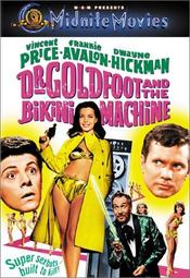 Dr. Goldfoot and the Bikini Machine EgyBest ايجي بست