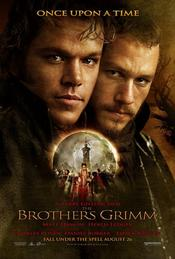 The Brothers Grimm EgyBest ايجي بست