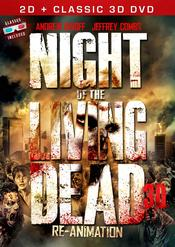 Night of the Living Dead 3D: Re-Animation EgyBest ايجي بست