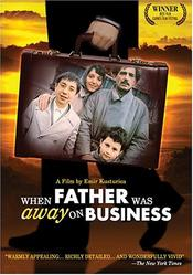 When Father Was Away on Business EgyBest ايجي بست
