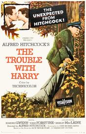 The Trouble with Harry EgyBest ايجي بست