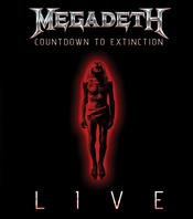 Megadeth: Countdown to Extinction - Live EgyBest ايجي بست