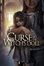 Curse of the Witch's Doll EgyBest ايجي بست