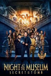 Night at the Museum 3 EgyBest ايجي بست