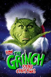 How the Grinch Stole Christmas EgyBest ايجي بست