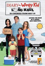Diary of a Wimpy Kid: The Long Haul EgyBest ايجي بست