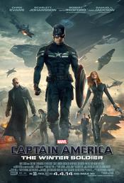 Captain America: The Winter Soldier EgyBest ايجي بست