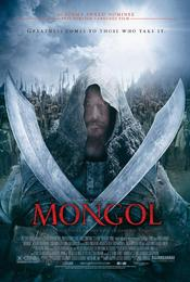 Mongol: The Rise of Genghis Khan EgyBest ايجي بست
