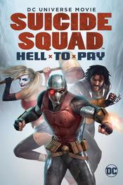 Suicide Squad: Hell to Pay EgyBest ايجي بست