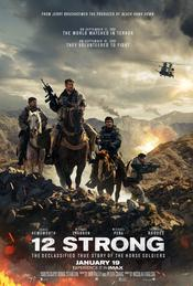 12 Strong EgyBest ايجي بست