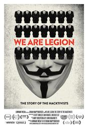 We Are Legion: The Story of the Hacktivists EgyBest ايجي بست