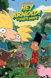 Hey Arnold: The Jungle Movie EgyBest ايجي بست