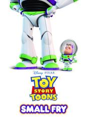 Toy Story Toons: Small Fry EgyBest ايجي بست