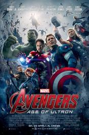 Avengers: Age of Ultron EgyBest ايجي بست