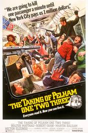 The Taking of Pelham One Two Three EgyBest ايجي بست