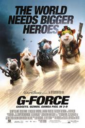 G-Force EgyBest ايجي بست