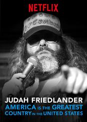 Judah Friedlander: America is the Greatest Country in the United States EgyBest ايجي بست