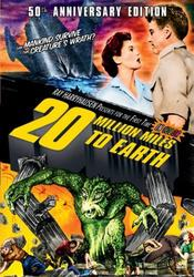 20 Million Miles to Earth EgyBest ايجي بست