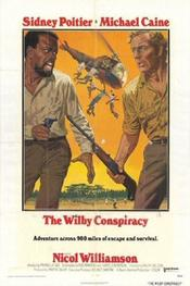 The Wilby Conspiracy EgyBest ايجي بست