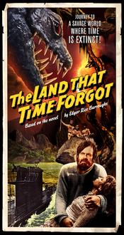 The Land That Time Forgot EgyBest ايجي بست