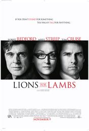 Lions for Lambs EgyBest ايجي بست