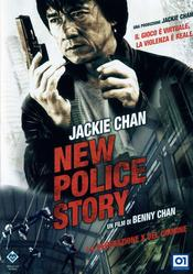 New Police Story EgyBest ايجي بست