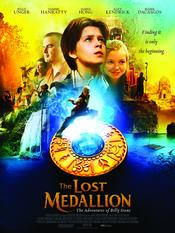 The Lost Medallion: The Adventures of Billy Stone EgyBest ايجي بست